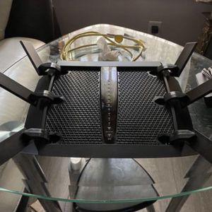 NETGEAR Nighthawk X6 R8000 for Sale in Brooklyn, NY