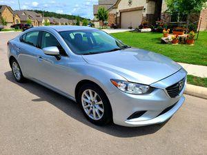 Mazda 6 2016 w/66k miles for Sale in San Antonio, TX
