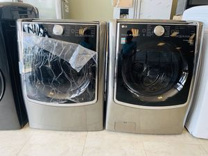 🇺🇸4th Of July SALES🇺🇸 New LG Twin Washer & Dryer only $1,750.00 pair for Sale in Lake Worth, FL