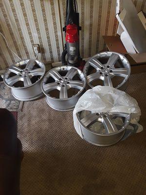 5 Lug Rims for Sale in Syracuse, NY