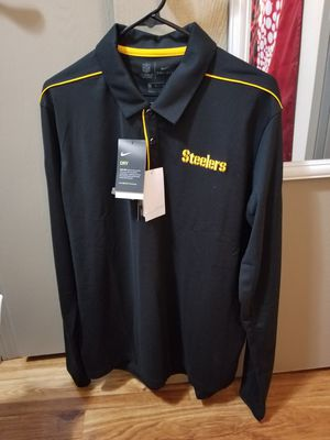 NFL gear asking 20 obo for Sale in Columbus, OH