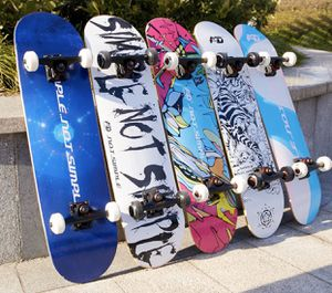 New complete maple skateboards for Sale in Los Angeles, CA