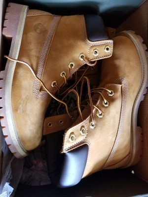 Timberland boots for Sale in Hyattsville, MD
