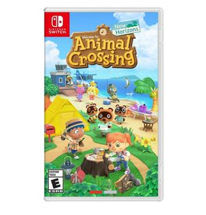 Animal crossing will trade for super smash bros for Sale in Moreno Valley, CA