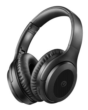 New Active Noise Cancelling Headphones, Bluetooth Headphones Over Ear with Mic Hi-Fi Sound Deep Bass Foldable Wireless Headset,Quick Charge 30H Playt for Sale in Brooklyn, NY
