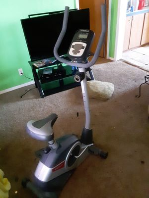 exercise bike used but good condition for Sale in Dexter, NM