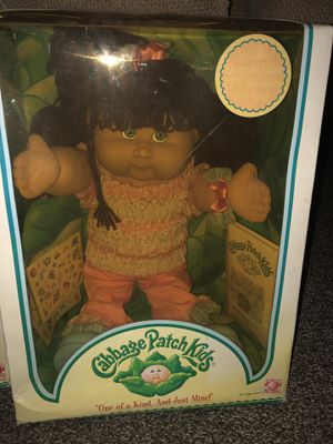2004 Xavier Roberts cabbage patch doll for Sale in Las Vegas, NV