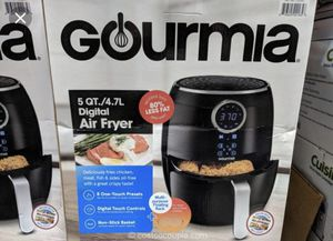 Gourmia air fryer brand new for Sale in Lansdowne, VA