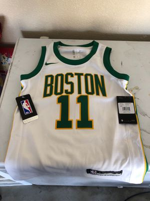 Kyrie Irving Jersey (Youth) for Sale in Santa Teresa, NM