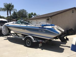 1988 sea ray Seville ski boat 19ft for Sale in San Diego, CA
