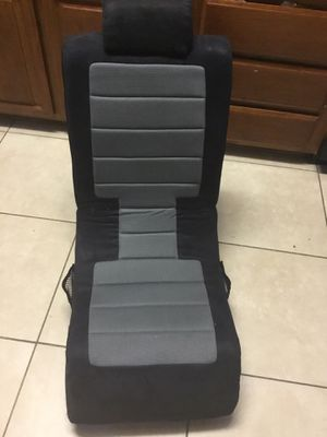 Rocker video gaming chair $80 obo for Sale in Fairfield, CA