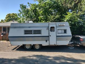 Camper for Sale in Oroville, CA