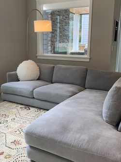 West Elm Haven Sectional for Sale in Shoreline,  WA