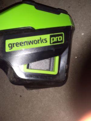 Green works pro, for Sale in Denver, CO