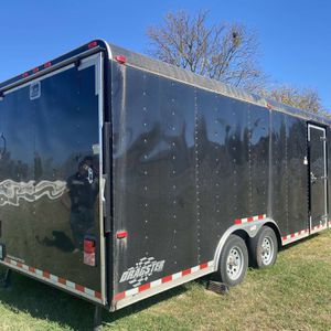 2015 Car Hauler for Sale in Fort Worth, TX