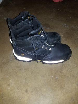 Wolverine work boots for Sale in San Antonio, TX