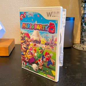Mario Party 8 Wii for Sale in Phoenix, AZ