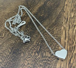 Women ♥️ stainless steel necklace for Sale in Whittier, CA