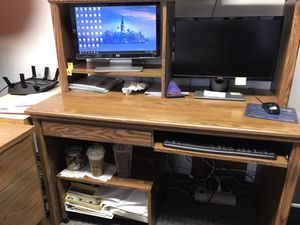 Work desk for Sale in Wenatchee, WA