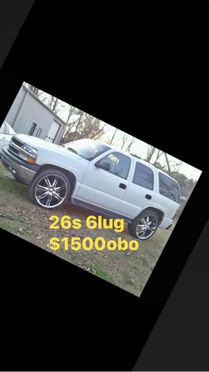 Rims For Sell Only for Sale in Kinston, NC