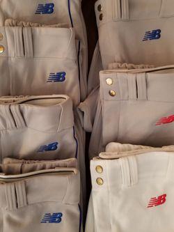 New Balance Baseball knicker Pants- YL for Sale in Katy,  TX