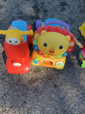 Kids riding toys for Sale in Austin, TX