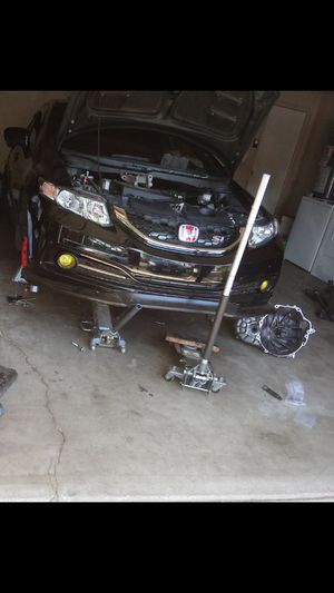 Honda/Acura wiz for Sale in Phelan, CA
