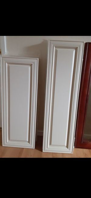 Wall Kitchen cabinets doors for Sale in Kent, WA