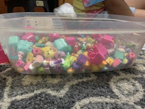 Shopkins on Sale Collection for Sale in Queens, NY