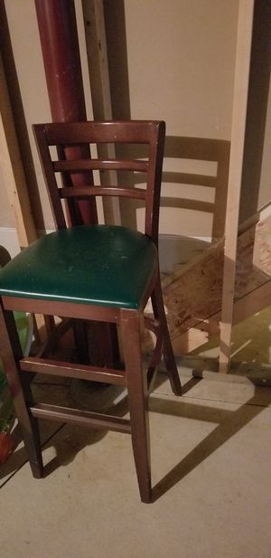 bar stool for Sale in Columbia Station, OH