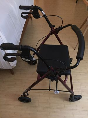 Drive walker for Sale in Coral Springs, FL