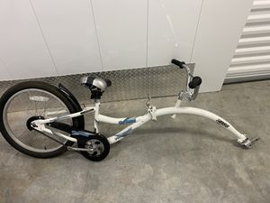 Bike trailer for Sale in Issaquah, WA