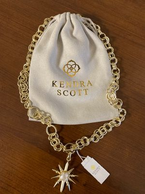 Kendra Scott necklace for Sale in Houston, TX
