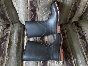 Kids Rubber Work Boots for Sale in Houston, TX