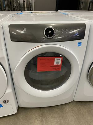 New Electrolux Electric Dryer On Sale 1yr Factory Warranty for Sale in Chandler, AZ