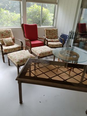 New And Used Outdoor Furniture For Sale In Springfield Ma