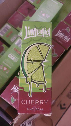 Limenid vape jucie for Sale in Glendale, AZ