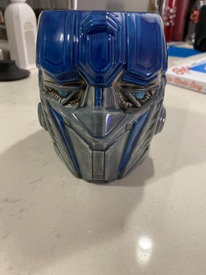 Optimus Prime Mug/Cup - New for Sale in Foster City, CA