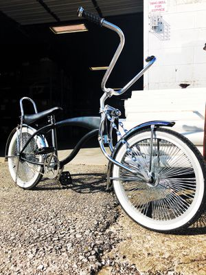Custom Lowrider bike for Sale in Nashville, TN