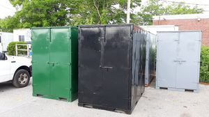 5x8x7.5 Storage Containers for Sale in Pawtucket, RI