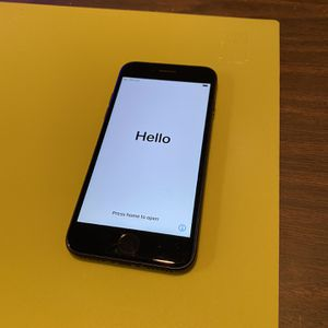 iphone 7 (128gb) for Sale in Houston, TX