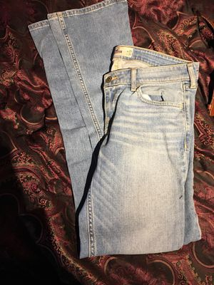 Hollister Jeans for Sale in Summersville, WV
