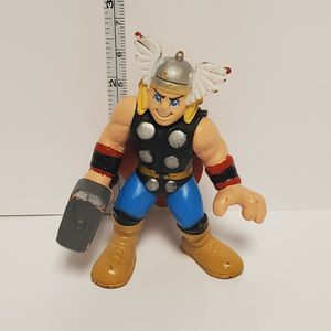 "2009 Marvel Super Hero Squad ""Thor"" 2"" for Sale in Conshohocken, PA"