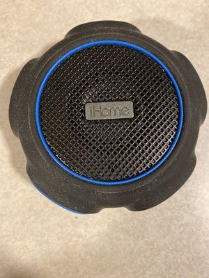 Ihome Bluetooth speaker for Sale in Beaverton, OR