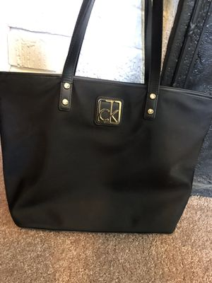 Calvin Klein handbag/laptop tote for Sale in Nashville, TN