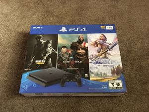 PlayStation 4 for Sale in Stockton, CA