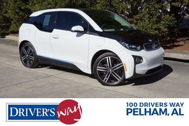 2014 BMW I3 for Sale in Pelham,  AL