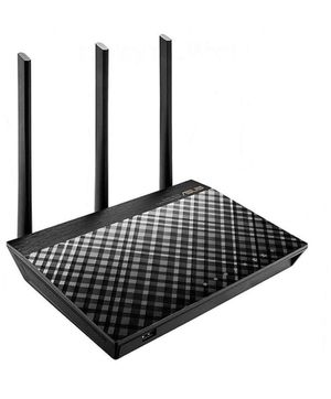 ASUS RT-AC66U B1 AC1750 Dual-Band WiFi Router for Sale in Phoenix, AZ