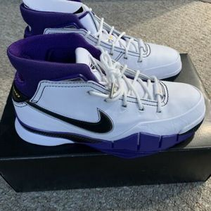Kobe 1 Protro 81 Points Sz 10 DS for Sale in Los Angeles, CA