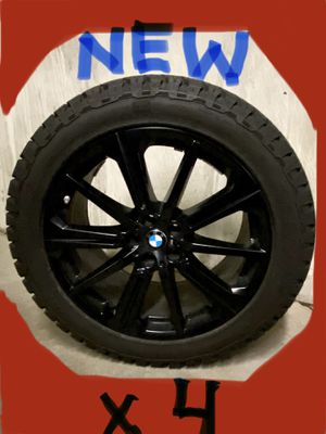 *NEW* BMW Tires & Sport Rims for Sale in Highland Park, IL